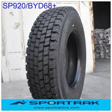 100 At Truck Tires Made In China Sportrak Truck Tires 29580R225 315 80R225 View