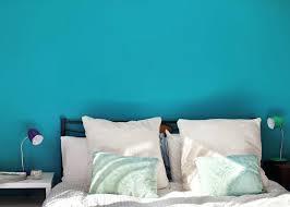 chambre bleu turquoise peinture chambre bleu turquoise design chambre couleur bleu peinture
