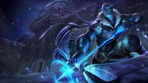 Luxury Varus The Arrow Of Retribution From League Legends Game Art