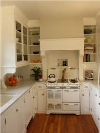 Small Narrow Kitchen Ideas by 100 Excellent Small Kitchen Designs That Are Smart U0026 Useful