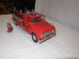 Vintage Tonka Fire Truck | Antique Collectibles | Rapidcityjournal.com
