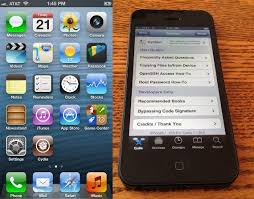 Jailbreak iPhone 5 is on its way Recently Jailbroken by Grant Paul