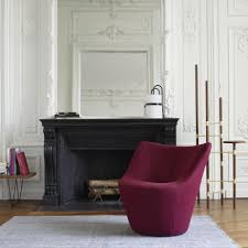 100 Ligna Roset ANDA Armchairs From Designer Pierre Paulin Ligne Official