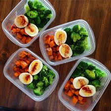 Meal Prep Ideas For Beginners Healthy Lunch Recipe The Week