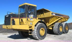 1997 Caterpillar D400E 6x6 Articulating Dump Truck | Item B2... Caterpillar 725 Articulated Water Truck With 5000 Gallon Hec Tank Deere 410e Arculating Dump John Off Highwaydump Trucks Isolated 3d Rendering Stock Illustration Effer 2200 Gallery Cat Carsautodrive Lube Southwest Products Used 4 Sale Cat 725c2 1997 Isuzu Other No Reserve Isuzu Bucket Truck With Altec Buying An Youtube Internet Auction Will Be Held On July 25 2017 For 1971 Okosh