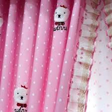 Target Pink Window Curtains by Ruffled Pink Curtains U2013 Teawing Co