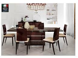 Garda Dining Table Modern Sense Furniture Toronto Official Website