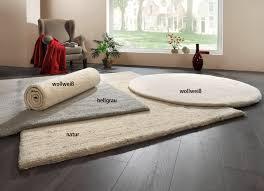 wollweiss sonstige teppiche kaufen möbel
