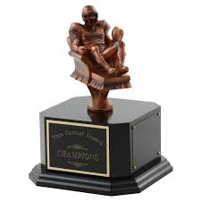 Champion Armchair Quarterback Football Award Fantasy Football League Champion Trophy Award W Spning Monster Free Eraving Best 25 Football Champion Ideas On Pinterest Trophies Awesome Sports Awards 10 Best Images Ultimate Archives Champs Crazy Time Nears Fantasytrophiescom Where Did You Get Your League Trophy Fantasyfootball Baseball Losers Unique Trophies