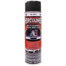 100 Do It Yourself Truck Bed Liner Herculiner 15 Oz By Herculiner At