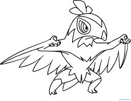 Coloriage Pokemon Rondoudou Simple Eeveelutions Eeveelutions