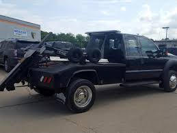 Dodge Self Loader Tow Trucks For Sale, | Best Truck Resource