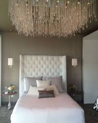Bedroom Amazing Modern Chic In