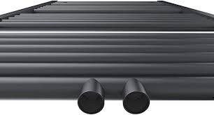 bad heizkörper 1800x400mm 765 watt leistung anthrazit