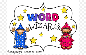 Words Their Way Sight Word Clip Art