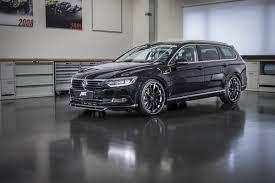 Vw Passat Floor Mats 2015 by Abt Sportsline Makes The Volkswagen Passat A Bit More Fun