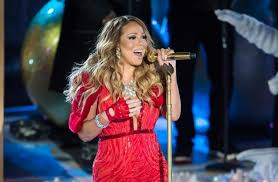 Rockefeller Center Christmas Tree Lighting 2014 Live by Mariah Carey Blasted For Tree Lighting Performance Ny Daily News