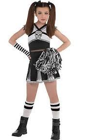 Halloween City Fort Wayne by Cheerleader Costumes Cheerleading Party City