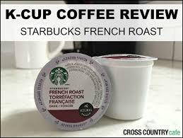 Gevalia Pumpkin Spice Latte Keurig by Keurig K Cup Tasting Review Starbucks French Roast