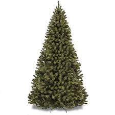 3 Best Choice Products 75 Foot Premium Spruce Hinged Artificial Christmas Tree