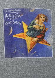 1979 Smashing Pumpkins Cover by Smashing Pumpkins Mellon Collie T Shirt