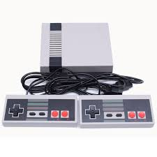 mini tv de poche console de jeu vidéo jeu console pour nes jeux