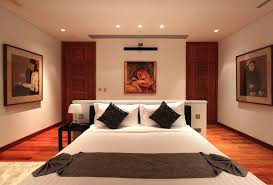Simple Best Master Bedroom Interior Design With Modern Concept