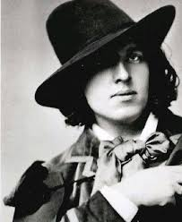 WILDE IN AMERICA OSCAR AND THE INVENTION OF MODERN CELEBRITY BY DAVID FRIEDMAN WW Norton 320pp GBP1799