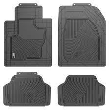 100 Custom Floor Mats For Trucks Fit Heavy Duty 4Piece All Weather Suv Crossover Car