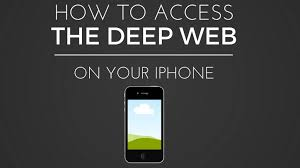 How To Access The Deep Web Your iPhone MacInfo