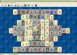 pretty mahjongg tile sets