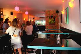 Bed Stuy Fresh And Local by Rum And Reggae Bar Opens On Tompkins Avenue Bed Stuy New York