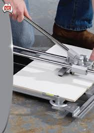 dta usa group tile cutters