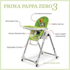 Tatamia High Chair Video by Ciao Mondo Italian Made Baby Products And Riding Toys Peg Perego