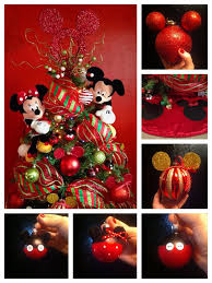 Shopko Christmas Tree Toppers by The Epic Disney Christmas Trees That Every Fan Will Obsess Over