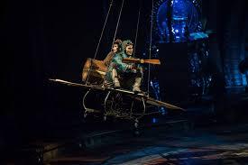 Kurios Cabinet Of Curiosities Portland by Kurios By Cirque Du Soleil Home Facebook