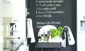memo pour cuisine ardoise murale cuisine amazing memo with ardoise murale restaurant