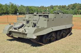 Gallery of Tanks