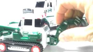 Video Review For The HESS Toy Truck 2013 - YouTube Hess Toys Values And Descriptions Trucks For Sale In Lancasternj 2013 Toy Truck Tractor On Sale Now Just In Time For The 2017 Toy Trucks New Original Box Unopened Toys Photo Story A Museum Apopriately Enough Wheels Celebrates The Has Been Around 50 Years Trucks Stowed Stuff Amazoncom Sport Utility Vehicle Motorcycles 2004 Ebay Rays Real Tanker Action 2018 Top Car Reviews 2019 20 Layce Engert Diesel Technician Recruiter Rush Enterprises