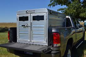 Stock Boxes | Cimarron Trailers
