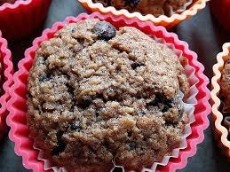 apfel schoko zimt muffins