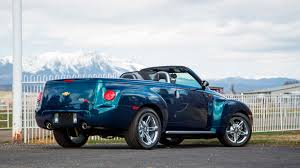 2005 Chevrolet SSR   F126   Indy 2018 Chevrolet Truck Ssr For Sale Magnificent Super Sport Ssr Indy 500 Pace Vehicle 2003 Pictures Information 134083 2005 Rk Motors Classic And Performance Cars 2004 Sale 2142495 Hemmings Motor News Find Of The Day Joe Gi Daily Panel Chevy Forum Chevrolet In Akron Legacy Used You Must Buy Supcharger Pickup Youtube Wikiwand Gateway 7142stl 81508 Mcg Index Wpcoentuploadsabaresimriroletchevyssr2003