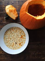 Can Rabbits Eat Roasted Pumpkin Seeds by Kettle Corn Style Roasted Pumpkin Seeds Make The Perfect Party Treat