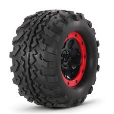 2Pcs AUSTAR AX-3011 155mm 1/8 Monster Truck Tires With Beadlock ... Rc Adventures Traxxas Summit Rat Rod 4x4 Truck With Jumbo Kong Volcano S30 110 Scale Nitro Monster Roady 17 Commercial 114 Semi Tires Tekno Mt410 110th Electric 44 Pro Kit Tkr5603 Goolrc 4pcs High Performance Wheel Rim And Tire Amazoncom Hpi Racing 4412 Sand Thrower D Compound 22102 X 4 Pieces 94mm Rubber 22 Pull Rally Rims Louies World Products Rock Crusher Ii Xt 19 Tyres Rc4wd Flat Tread Rc Axial Wheels Metal Rock Crawler Alinum Beadlock Best Choice 12v Ride On Car W Remote Control 3