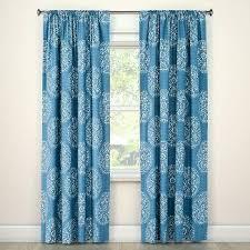 medallion curtains target