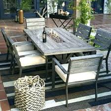 Beautiful Person 6 Patio Table Round Dining Picture Ideas Throughout