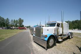 BC Big Rig Weekend 2006 | Pro-Trucker Magazine | Canada's Trucking ...