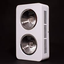 2 COB x 200 Watt Pegasus Series Integrated LED