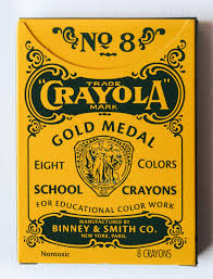 Crayola Bathtub Crayons Collection by Facebook Limited Edition Gold Medal Crayons What U0027s Inside The Box