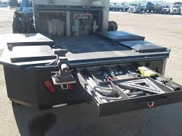 Rig Truck Welding Beds | Tow Rig And Pipeline Welding Truck ...